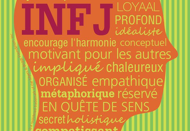 Découvrez vos talents - test MBTI type INFJ - Performance et Coaching - Pierre Cochat coach certifié