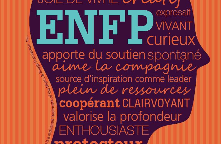 Découvrez vos talents - test MBTI type ENFP - Performance et Coaching - Pierre Cochat coach certifié