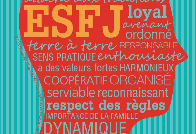 Découvrez vos talents - test MBTI type ESFJ - Performance et Coaching - Pierre Cochat coach certifié