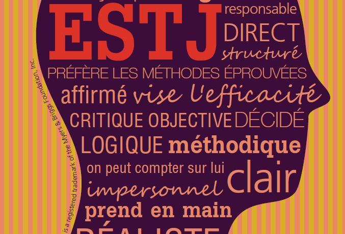 Découvrez vos talents - test MBTI type ESTJ - Performance et Coaching - Pierre Cochat coach certifié