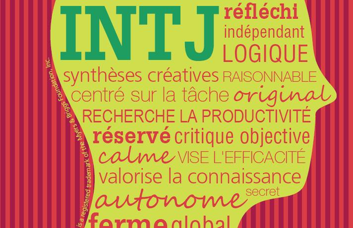 Découvrez vos talents - test MBTI type INTJ - Performance et Coaching - Pierre Cochat coach certifié