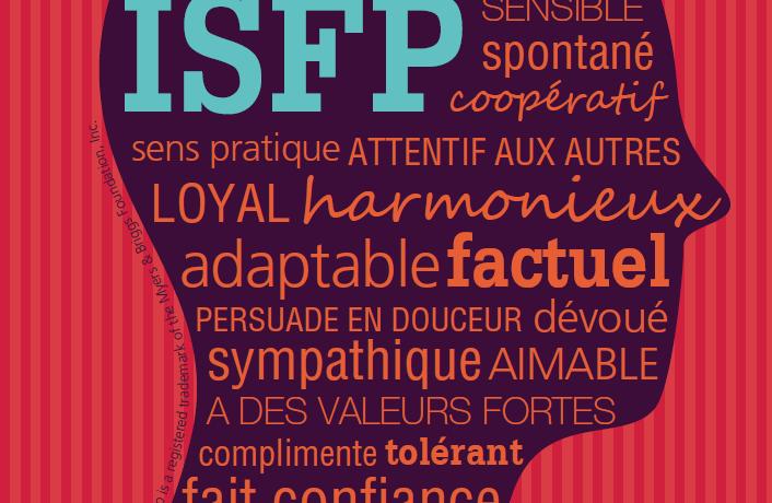 Profil MBTI ISFP - Performance et Coaching - Pierre Cochat coach certifié MBTI