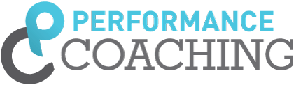 Performance et coaching - Logo