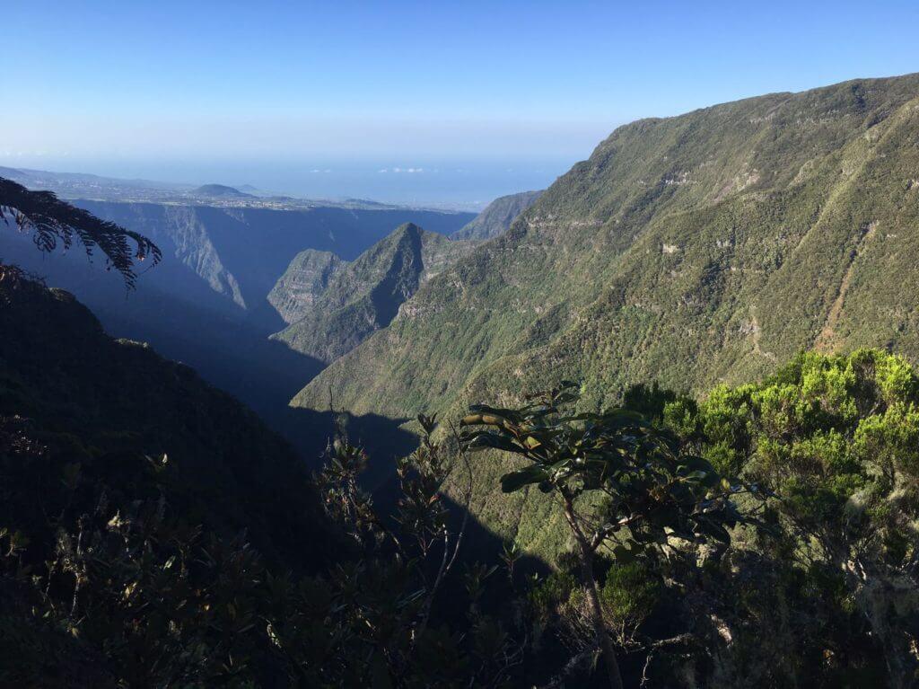 La Réunion - la Diagonale 2017