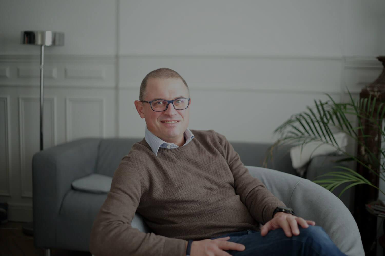 Pierre Cochat coach professionnel, préparateur mental, sophrologue Vincennes