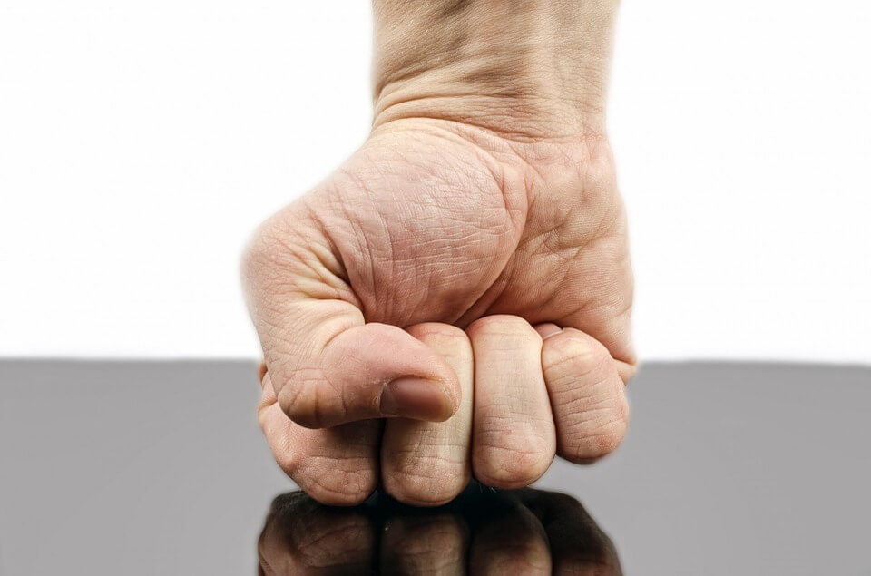 manager un conflit sans s'énerver