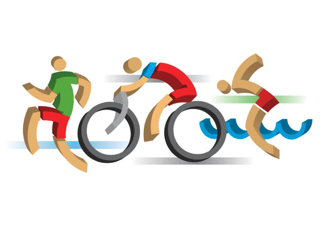 Préparation mentale premier triathlon | Performance et Coaching